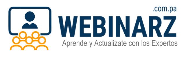 Logo de Webinarz
